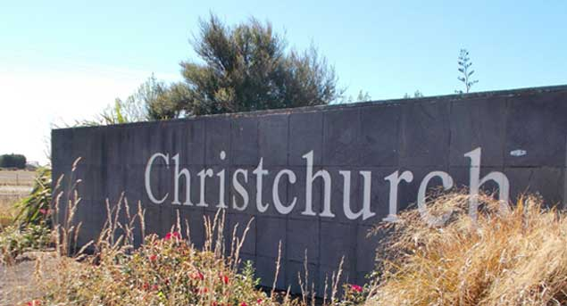 Christchurch Property Valuations