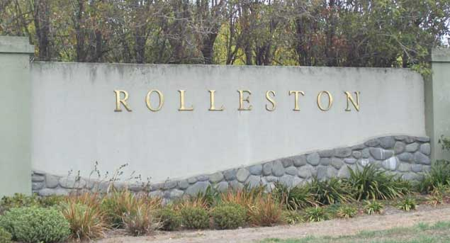 Rolleston Property Valuations