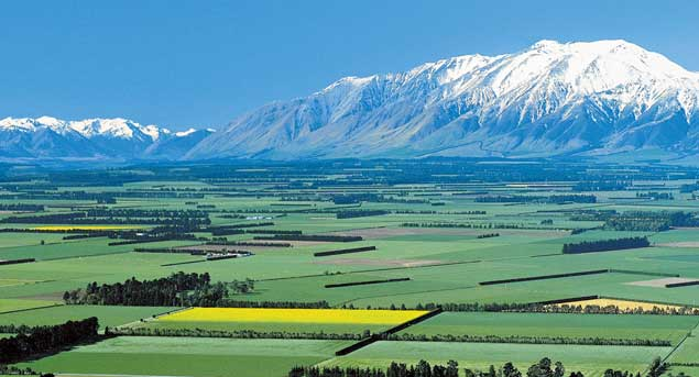 Waimakariri Selwyn Hurunui Proprety Valuation